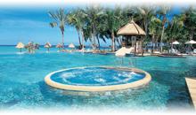 Circuito ILHA MAURICIO: HOTEL LA PIROGUE RESORT & SPA (Beach Pavilion) (PC)