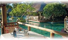 Circuito ILHA MAURICIO LUA DE MEL: HOTEL LA PIROGUE RESORT & SPA (Beach Pavilion) (PC)