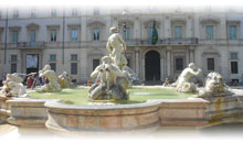 Circuito ITÀLIA MONUMENTAL (em Português)