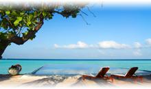 Circuito CONTRASTES DE DUBAI COM MALDIVAS (Hotel Olhuveli Beach & Spa Resort)