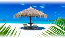 Circuito CONTRASTES DE DUBAI COM MALDIVAS LUA DA MEL (Hotel Anantara Veli)