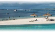 Circuito ILHA MAURICIO: HOTEL LONG BEACH GOLF & SPA RESORT (Deluxe Beach Front) (PC)
