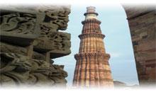 Circuito ÍNDIA E NEPAL: TRIÂNGULO DOURADO E O GANGES (com Guia Acompanhante em Português en Delhi,