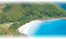 Circuito SEYCHELLES (Constance Lemuria Resort - Senior Suite)