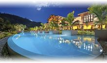 Circuito SEYCHELLES (Kempinski Resort- Hillview room)