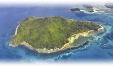 Circuito SEYCHELLES (Sainte Anne Island - Garden Villa)