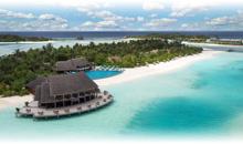 Circuito MALDIVAS LUA DE MEL: HOTEL ANANTARA DHIGU (Sunrise Beach Villa) (MP)