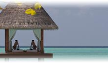 Circuito MALDIVAS LUA DE MEL: HOTEL ANANTARA DHIGU (Sunrise Beach Villa) (PC)