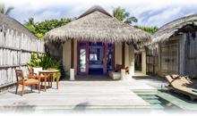 Circuito MALDIVAS LUA DE MEL: HOTEL ANANTARA DHIGU (Sunset Pool Villa) (MP)