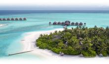 Circuito MALDIVAS LUA DE MEL: HOTEL ANANTARA DHIGU (Sunset Pool Villa) (PC)
