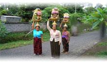 Circuito INDONESIA: LOMBOK