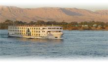 Circuito OFERTA: EGITO e CRUZEIRO 3 dias no NILO