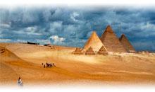 Circuito OFERTA: EGITO E CRUZEIRO 4 DIAS NO NILO