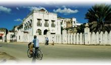Circuito ZANZIBAR: HOTEL DIAMONDS MAPENZI BEACH