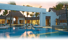 Circuito OFERTA ILHA MAURICIO: HOTEL AMBRE RESORT & SPA (Deluxe Sea View Terrace/Balcony)