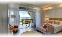 Circuito OFERTA ILHA MAURICIO: HOTEL LONG BEACH GOLF & SPA RESORT (Superior Sea View) (PC)