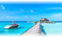 Circuito SUPEROFERTA MALDIVAS: COCOON MALDIVES (Lagoon Villa) (PC PLUS)