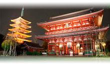 Circuito DESCUBRIENDO JAPON (Guias locales español)