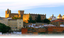 PORTUGAL Y ANDALUCIA (Inicio Barcelona)