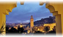 PORTUGAL - ANDALUCIA - MARRUECOS (Inicio Barcelona)