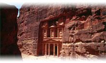 agencia de viajes a Medio Oriente desde Colombia