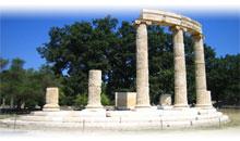 grecia: gran circuito griego