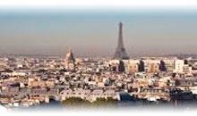PARIS, ITALIA Y MADRID