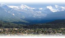 Agencia de viajes para Suiza en Colombia