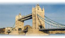 LONDRES Y EUROPA CLASICA I