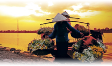 BELLEZAS DE INDIA - VIETNAM Y CAMBOYA