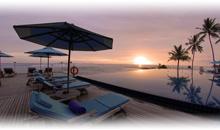 maldivas luna de miel: hotel anantara veli (deluxe overwater bungalow) (mp)