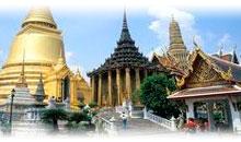 TAILANDIA CLASICA Y PHUKET (+ 1 Noche Final Bangkok - Guia em português)