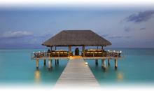 MALDIVAS: HOTEL VELASSARU (Water Bungalow Pool) (PC)