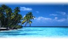 MALDIVAS: HOTEL LILY BEACH (Beach Villa)