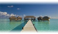 MALDIVAS LUNA DE MIEL: HOTEL LILY BEACH (Lagoon Villa)