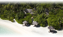 maldivas: hotel anantara dhigu (sunrise beach villa) (mp)