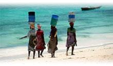 pinceladas de kenia, tanzania y zanzíbar