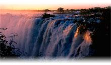 SUDÁFRICA CON CATARATAS VICTORIA (Zambia) Y MAURICIO (Lujo)