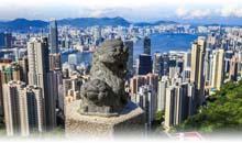 BEIJING, SHANGHAI Y HONG KONG
