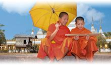 maravillas de indochina