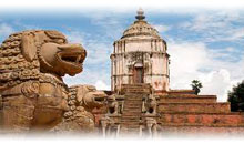 INDIA Y NEPAL: FUERTES Y TEMPLOS (con Guía Acompañante en Español en India)