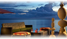 isla mauricio: hotel sugar beach golf & spa resort (villa beach front) (ti)