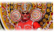 INDIA DE NORTE A SUR Y BOMBAY  - Tour regular Sur de India