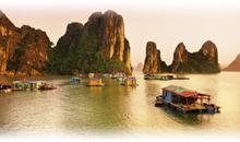 bangkok y esencias de vietnam y camboya con phnom penh