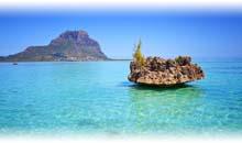 isla mauricio luna de miel: hotel sugar beach golf & spa resort (villa beach front) (pc)