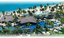 isla mauricio: hotel long beach golf & spa resort (junior suite sea-view)