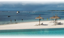 isla mauricio: hotel long beach golf & spa resort (junior suite beach-access) (pc)