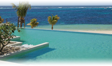 isla mauricio luna de miel: hotel long beach golf & spa resort (superior sea view) (pc)