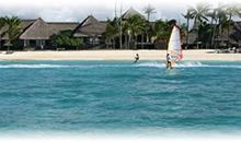isla mauricio luna de miel: hotel constance belle mare plage (prestige)