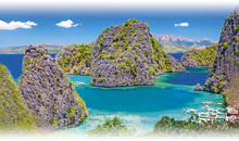 Excursiones a Ásia desde Cd de México